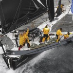 Spindrift racing vainqueur du Multi One Championship 2012