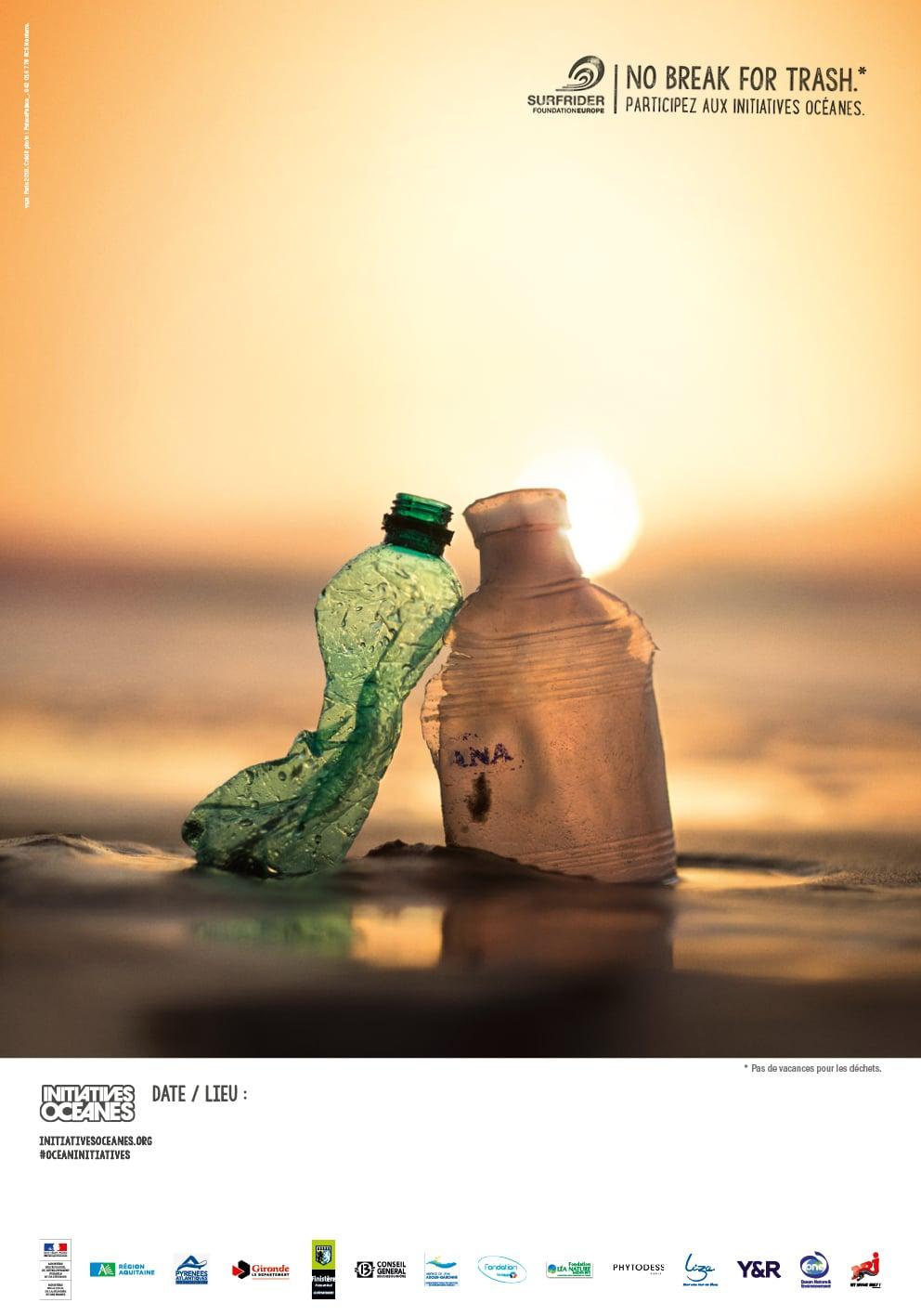 Ne laissez plus les déchets vous envahir